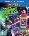 Lego DC Comics Super Heroes: Justice League - Cosmic Clash - 2016