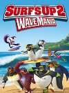 Surf's Up 2: WaveMania - 2017