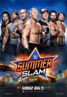 WWE Summerslam - 2016