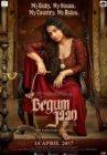 Begum Jaan - 2017