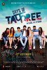 Days of Tafree - 2016