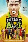 Freaky Ali - 2016