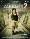 Commando 2 - 2017