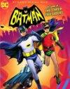 Batman: Return of the Caped Crusaders - 2016