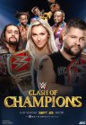 WWE Clash of Champions - 2016