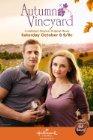 Autumn in the Vineyard - 2016